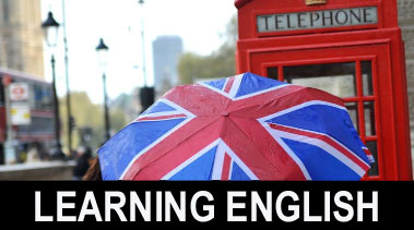 Cours Particuliers d'Anglais